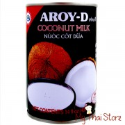 Coconut Milk - AROY D