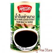 Bai Ya Nang Leaves Extract (Nam Bai Ya Nang) - MAESRI