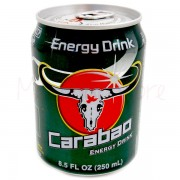 Energy Drink - CARABAO