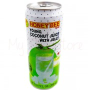 Young Coconut Juice  - HONEY BEE