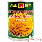 Bamboo Shots Stripped - ASIAN BEST