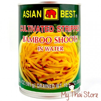 Bamboo Shots Stripped - ASIAN BEST