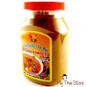 Curry Powder -  STAR LIGHT