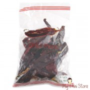 Dried Chili Pods