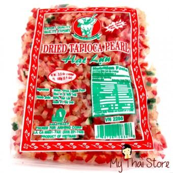 Dried Tapioca Pearl