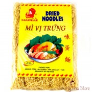 Dried Yellow Noodle - CARAVELLE