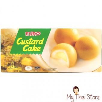 Euro Custard Cake -  EURO BRAND