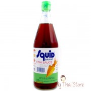Fish Sauce - SQUID BRAND