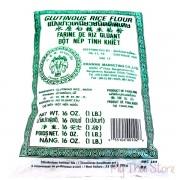 Glutinous Rice Flour -  FRYING HORSE
