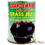 Grass Jelly - GRAND EMPIRE