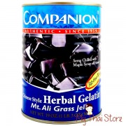 Grass Jelly - COMPANION