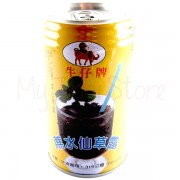 Grass Jelly Juice