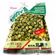 Roasted Hot Green Pea  - KASUGAI