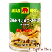 Green Jackfruit - ASIAN BEST
