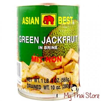Green Jackfruit - ASIAN BEST