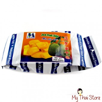 Jack Fruit Chips - MINH PHAT FOOD