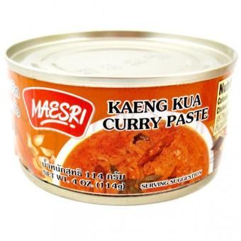 Kaeng Kua Curry Paste - MEASRI