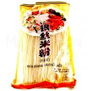 Fiangxi Rice Stick Noodle  (Sen Kanom Jean Sen Lak)  - EVERGREEN
