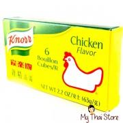 Chicken Knorr - KHORR BRAND