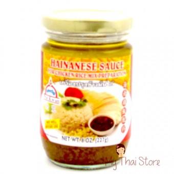 Hainanese Sauce