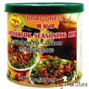 Laab - Numtok  Seasoning Mix - DRAGON FRY