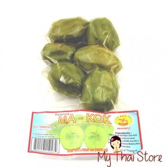 Pickled Makok  - DRADONFLY