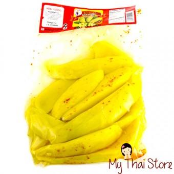 Mango with Chilli