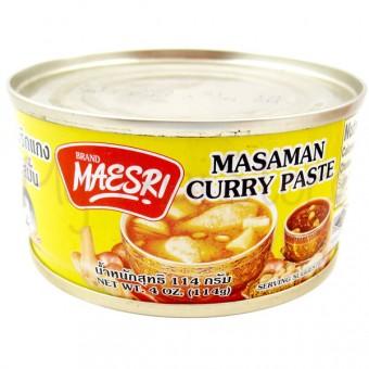 Mussaman Curry - MEASRI