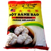 Salapao Mixed Flour - TRONG FOOD INTERNATIONAL