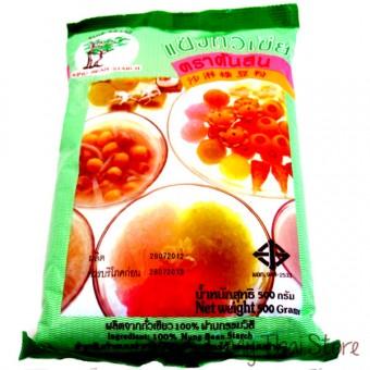 Mung Bean Starch - PINE BRAND