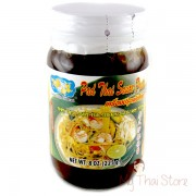 Pad Thai Sauce Paste - DOUBLE GOLDEN