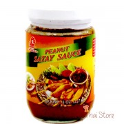 Satay Sauce - CARAVELLE