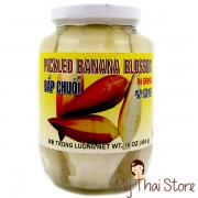 Pickled Banana Blossom In Brine - CARAVELLE