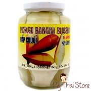 Pickled Banana Blossom In Brine - CARAVELLE