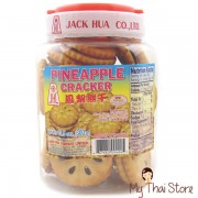 Pineapple Cracker. JHC PRODUCT OF THAILAND