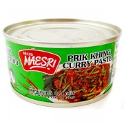 Prik Khing Curry Paste -  MAESRI