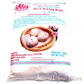Salapao Mixed Flour