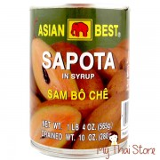 Sapota in  Syrup - ASIAN BEST