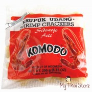 Shrimp  Creakers - KOMODO