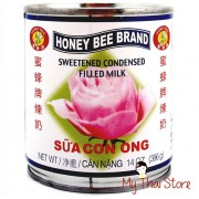 Sweetened Condensed Filled Milk - HONEY BEE BRAND