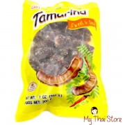 Sweet and Sour Tamarind - JHL