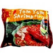 Tom Yam Noodle Shrimp Flavour - WAI WAI