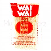 Rice Noodles Vermicelli (Sen Mee) - Wai Wai