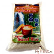 Sweet Sticky Rice - ASIAN TASTE