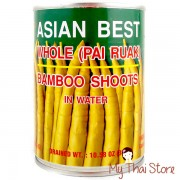 Whole Bam Boo Shoots in Water - ASIAN BEST