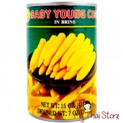Baby Young Corn in Brine - DRAGONFLY